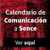 Calendario de comunicación a Sence