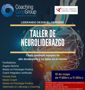 TALLER DE NEUROLIDERAZGO