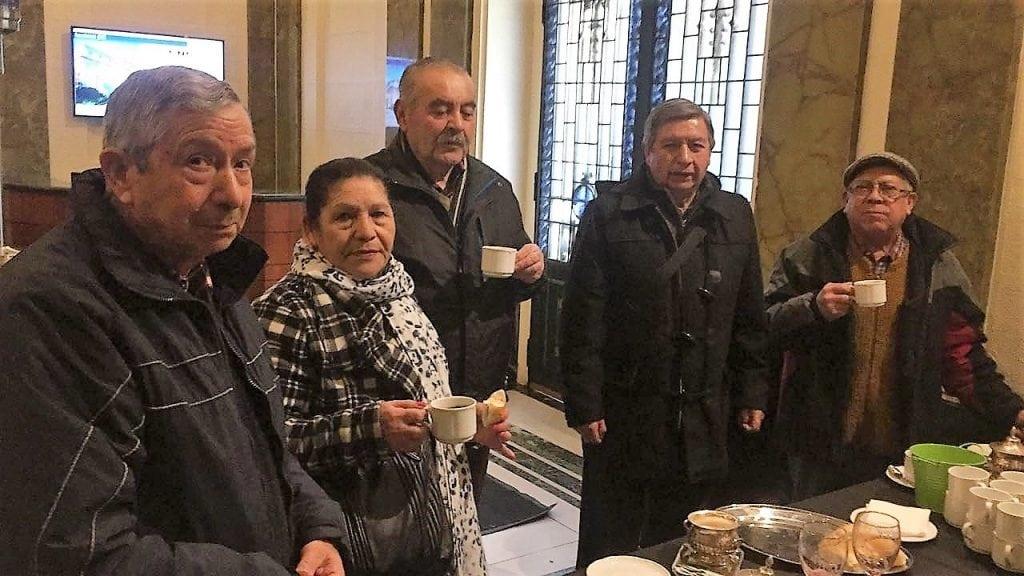 CONSULTORIA EN INTERVENCION DE PERSONAS MAYORES PARA GRUPO EULEN