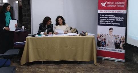 APERTURA 1ER. LLAMADO DE LICITACIÓN DEL PROGRAMA DE BECAS  LABORALES DE CAPACITACIÓN AÑO 2018