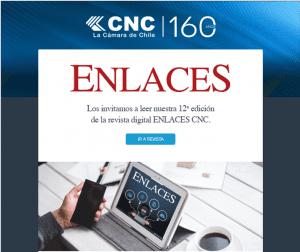 Revista Enlaces - Edición N°12