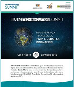 Transferencia Tecnológica para Liderar la Innovación