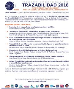 Encuentro Internacional GS1