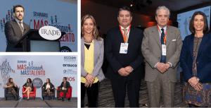 EMPRESAS REGIONALES AVANZAN EN MATERIA DE INCLUSIÓN Y DIVERSIDAD