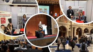 Encuentro Internacional GS1: