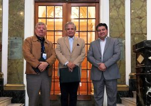 OTIC del Comercio, Servicios y Turismo, y Transtecnia S.A. Firmaron acuerdo de colaboración