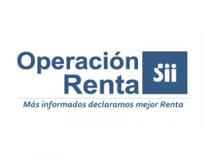 Operación renta: Declaraciones de impuesto a la renta aumentaron en 2.5%